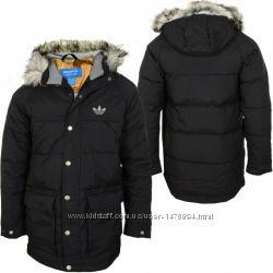 Зимняя куртка Парка  Adidas Originals Down Parka