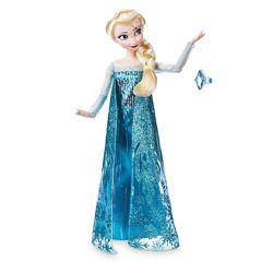 Классическая кукла Эльза Дисней Холодное сердце Disney Elsa Classic Frozen
