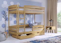 Предлагаем детскую кровать Дует Плюс
