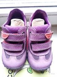 Туфли, туфельки, кроссовки ECCO 22 размер, 14 см