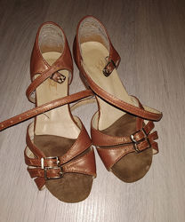 Туфли для бальных танцев 30-31