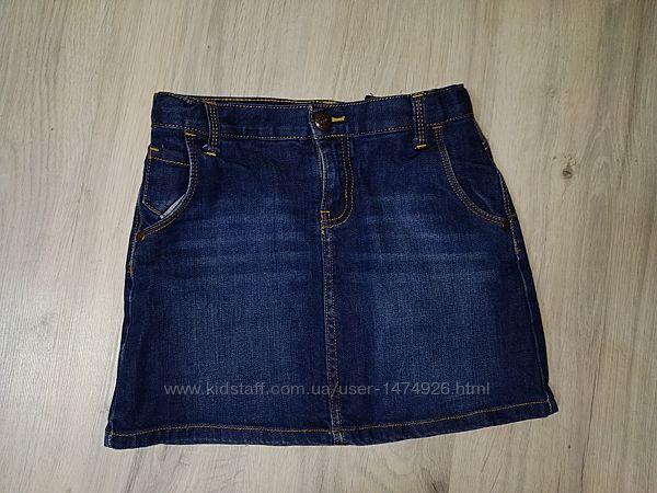 Юбка джинсовая Oshkosh 10
