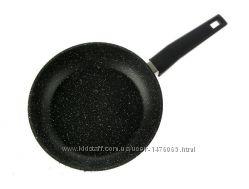 Новая антипригарная сковорода 28 см из Европы Tiross TS1252P