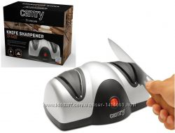 Новая электроточилка для ножей из Европы Camry CR4469 с гарантией