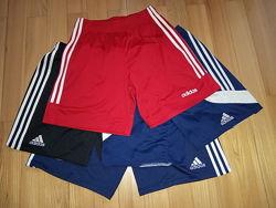 Шорти футбольні тренувальні Adidas Nike . Розмір S-M-L. Оригінал