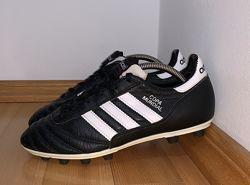Бутси копки Adidas Copa Mundial Розмір 38,5 Устілка 24,5 см.
