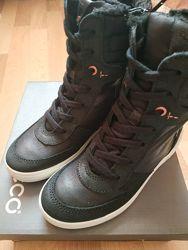 Ботинки ecco, размер 31