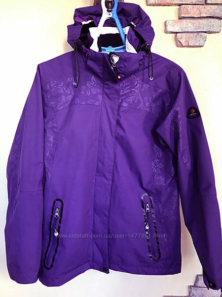 Куртка ветровка мембранная Killtec level 3 3К/8К
