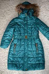 Зимове пальто Mayoral Майорал розм. 122 Зимнее пальто куртка