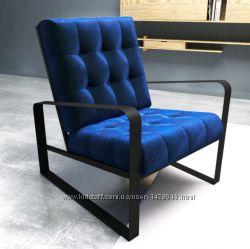 Дизайнерское кресло в стиле loft от производителя
