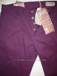 Мужские брюки, котоновые w32 l32