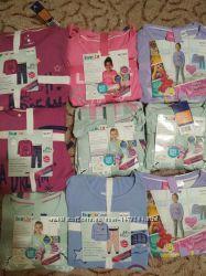 Пижама для девочки фирмы lupilu Германия