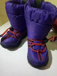 Ботинки зимние kamik