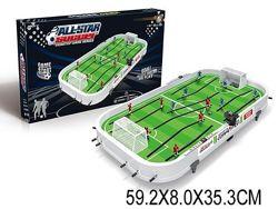 Настольная игра футбол All-Star Soccer Desktop Game Series