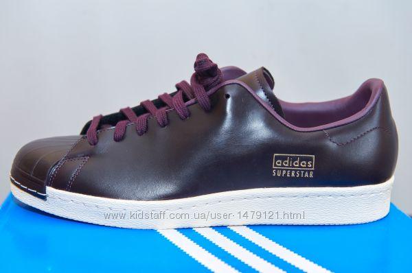 38d66197a4920c Мужские кроссовки Adidas Superstar 80s Clean оригинал us11, eur 45, 2690  грн. Мужские кроссовки купить Винница - Kidstaff | №28131823