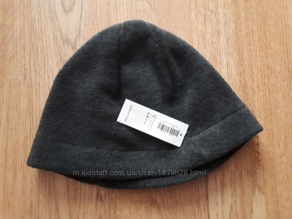 Флиссовая шапка Old navy S-M