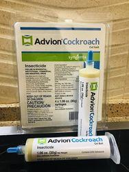 Гель Dupont Advion Cockroach. Лучшее средство от тараканов. 100 США