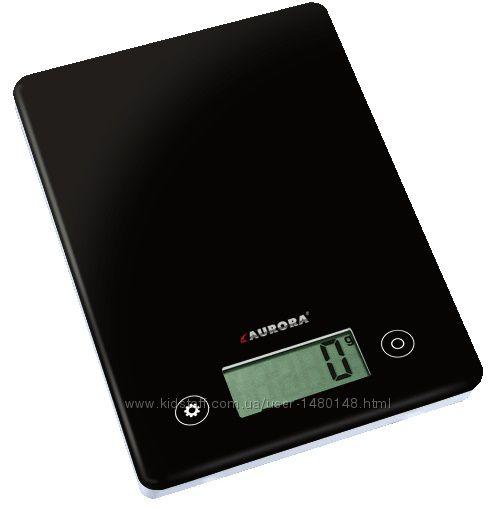 Универсальные высокоточные электронные весы AURORA до 5, 0 кг. AU 4303