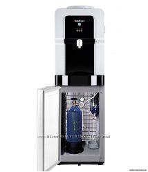 Кулер для воды HotFrost V900СSG Карбокулер с газированием