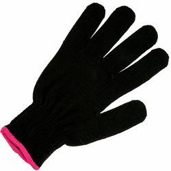 Термостойкая перчатка для горячего парикмахерского инструмента