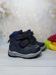 Ботинки, сапоги зимние, черевики зимові