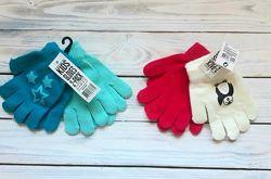 Комплект из 2 пар перчаток Нидерланды, цена за комплект