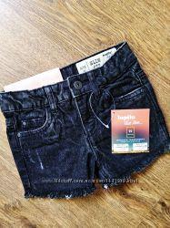 Шорты by Heidi Qlum Lupilu 92-98 см, джинс