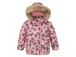 Демисезонная куртка Lupilu by Cherokee 86 размера для девочки