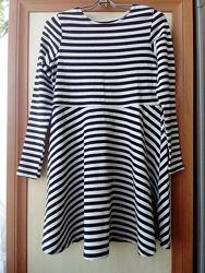 Платье р. 134-140