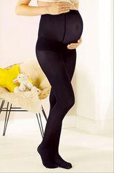 Колготы капрон для беременных Esmara
