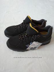 демисезонные трекинговые кроссовки ботинки Crivit