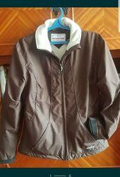 водонепроницаемая утепленная куртка Musto Англия, Оригинал р. 46-50