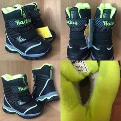 Термо ботинки Том. м