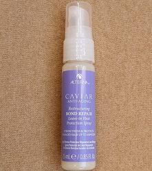 Восстанавливающее термозащитное средство для волос Alterna