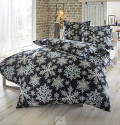 Новый комплект постельного белья  2 наволочки, 2 пододеяльника , хлопок.