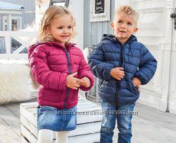 Куртка термо еврозима IMPIDIMPI Германия 9-12 мес.