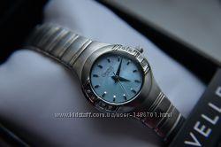 Женские часы с бриллиантом Bulova подарок девушке