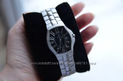 Женские часы с бриллиантами Bulova Accutron Швейцария подарок девушке