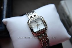 Бриллианты Женские часы c бриллиантами Bulova