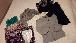 Пакет вещей девушке ХS