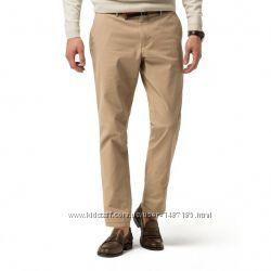 Новые Мужские хлопковые брюки чинос F&F W30L 30