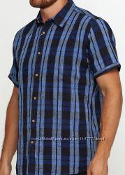 Рубашка от Испанского бренда Springfield  льняная коллекция