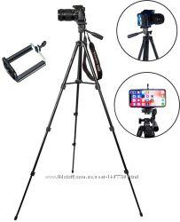 Штатив для фотоаппарата и Телефона A608