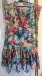 Продам платье 48 -50 новое