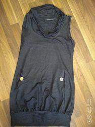 Фирменное платье, сарафан.