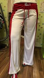Брюки женские, брюки с лампасами, Италия, Esmeralda Pants.