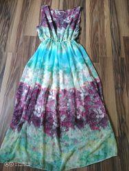 Лёгкий сарафан, платье.