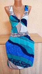 Платье Италия, Risskio, сарафан, платье.