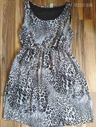 Платье, сарафан, zebra.