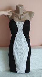 Вечернее платье, Little Mistress платье, футляр, сарафан.
